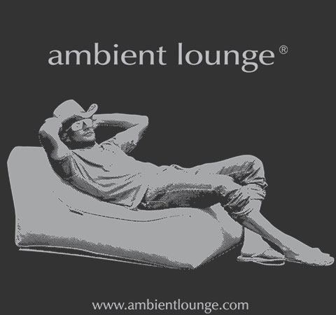 Ambient Lounge Bean Bag