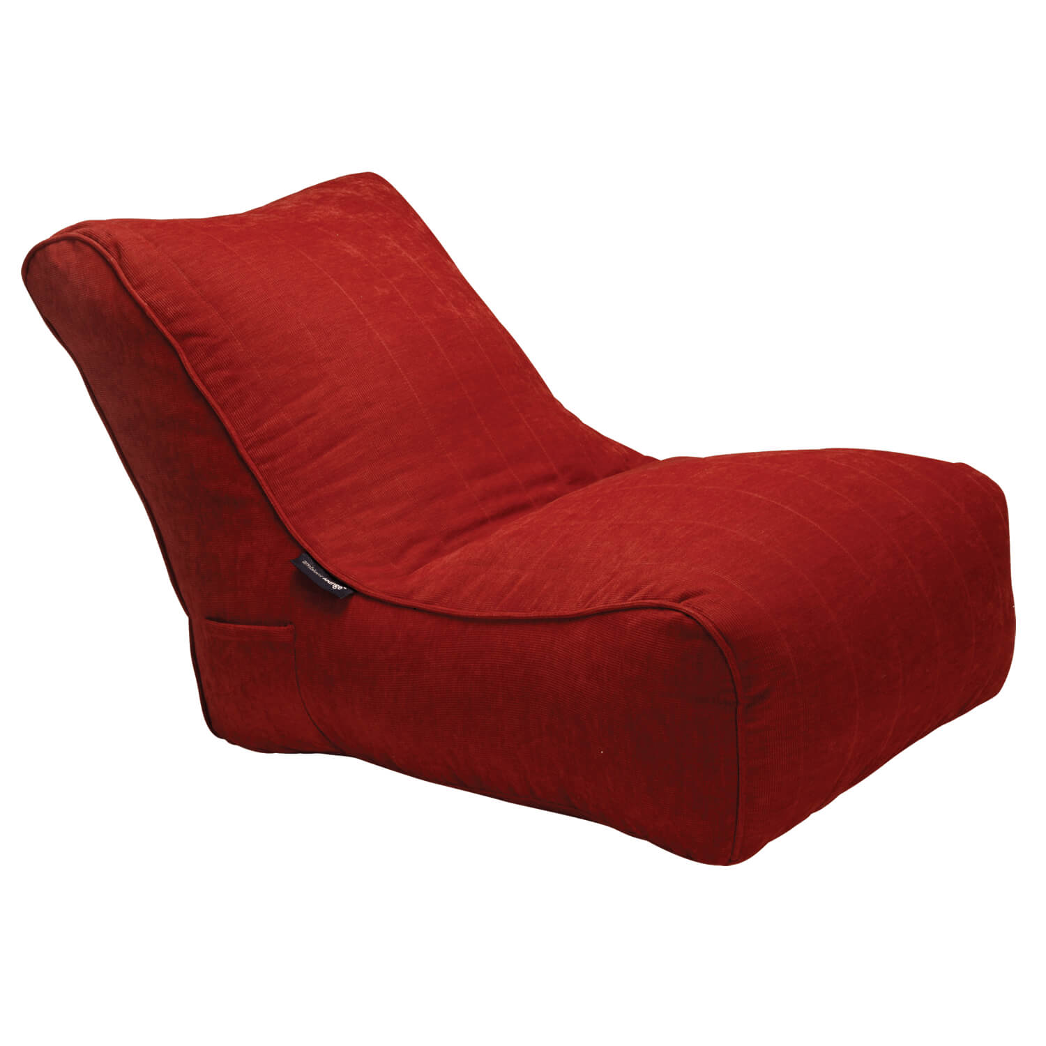 Indoor Bean Bags Evolution Sofa Wildberry Deluxe