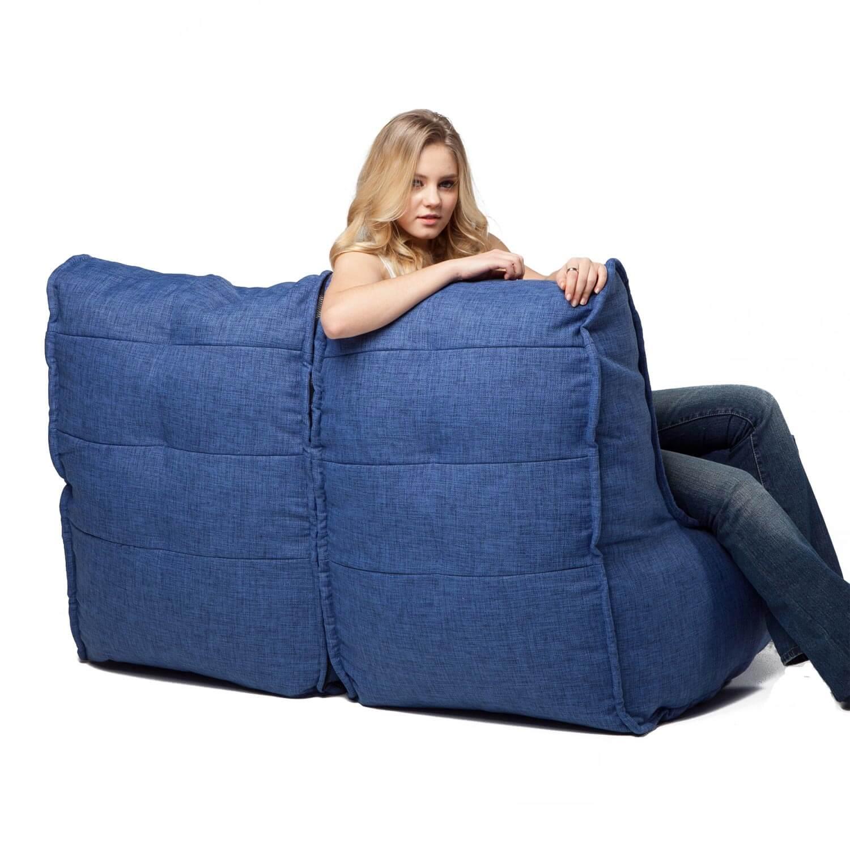 Beanbag Sofa Bean Bag Sofa Beds Sofas From Greatbeanbags
