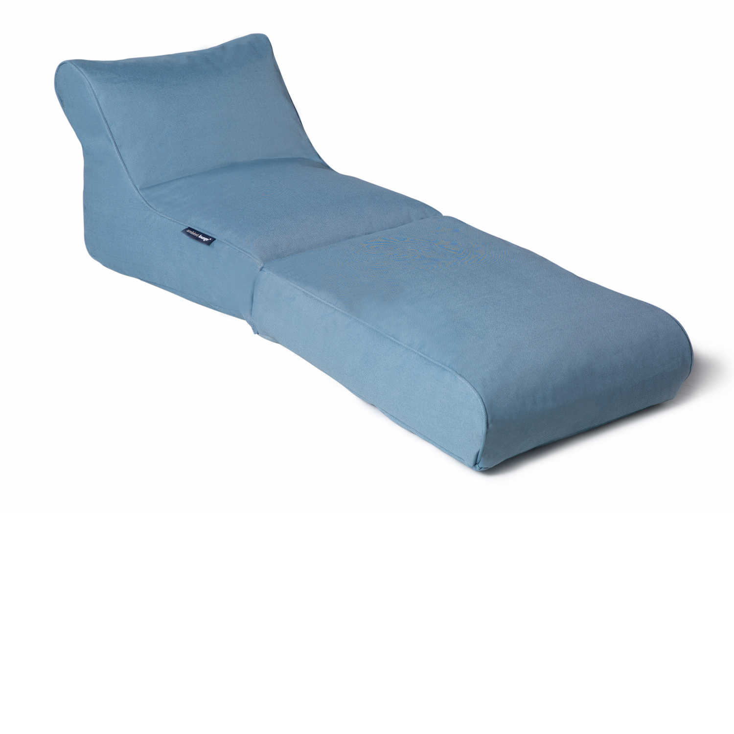 Outdoor Bean Bags Studio Lounger Blue Skye Eclipse