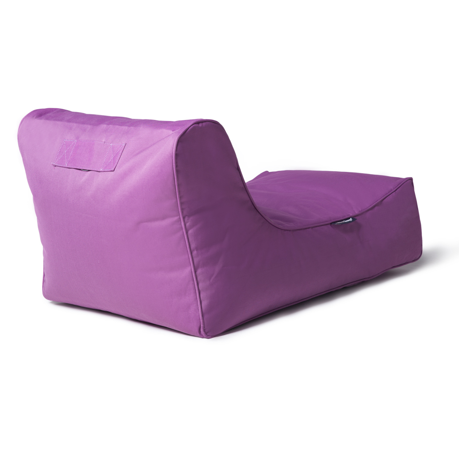 Outdoor Bean Bags Studio Lounger Acai Merlot Bean