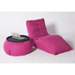 Pink Avatar Bean Bag Sofa
