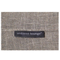 Eco Weave Beige Interior Fabric