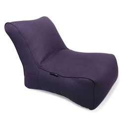Purple Evolution Bean Bags - Ambient Lounge