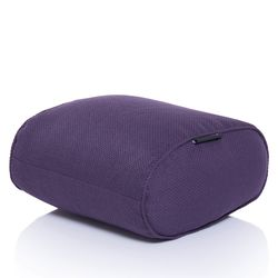 purple ottoman bean bag new zealand
