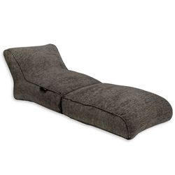 grey conversion bean bag - Ambient Lounge