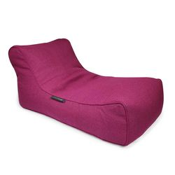 Pink Lounger Bean Bag - Ambient Lounge