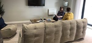 new zealand modular home cinema furniture by ambient lounge