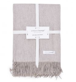 Camel tea wool throw luxury throw nude beige cozy throw blanket winter